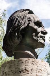 Bayreuth Wagner Profil