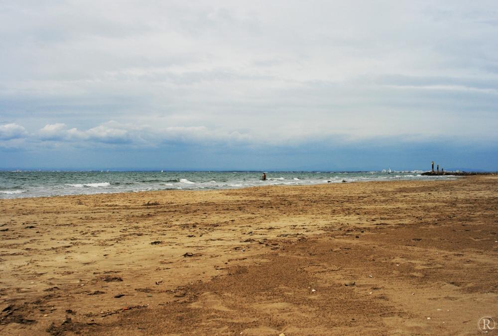 Grau-du-Roi Strand