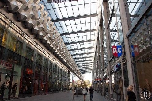 Dresden Einkaufs-Mall