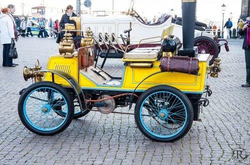 Dresden Oldtimertreffen
