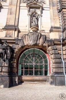 Dresden Academie