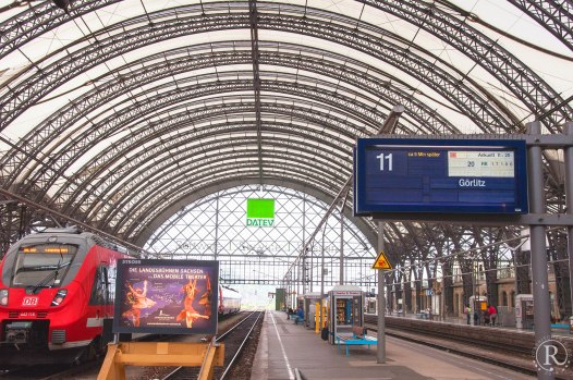 Dresden Bahnhof