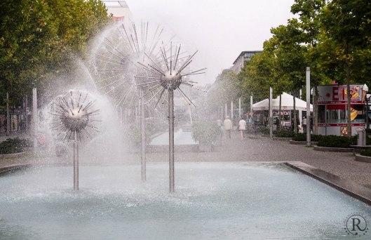 Dresden Wasserspiele;
