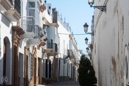 Chiclana de la Frontera - City