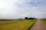 Gaaanz viel Landschaft