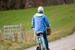 Tja, Fahrräder gibt es hier, aber nur für die Einheimischen. Fahrradverleih - Fehlanzeige!