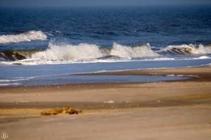 The Sea ...